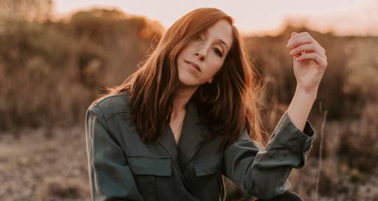 Vocalist/Songwriter - Katie Ekin