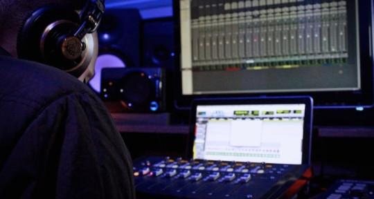 Recording Studio - Blink Mode Recording Studio