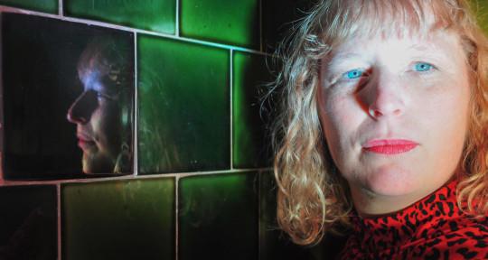 Singer/Songwriter/Top Liner - Agnethe Melchiorsen