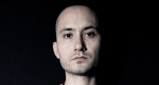Professional Music Producer, - Andy Woldman