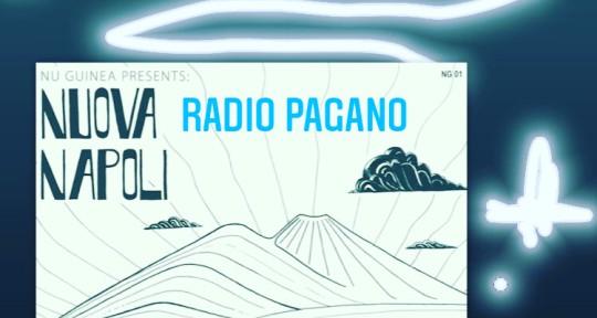 Web player - Radio Oagano