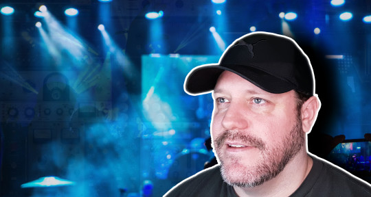 Mixing and Mastering Engineer  - Jason Robillard