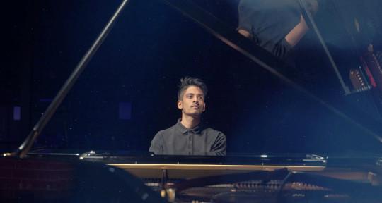 Composer, Producer, Pianist - Rahul Suntah
