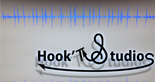 Remote Mixing and Mastering - Hook'T Studios