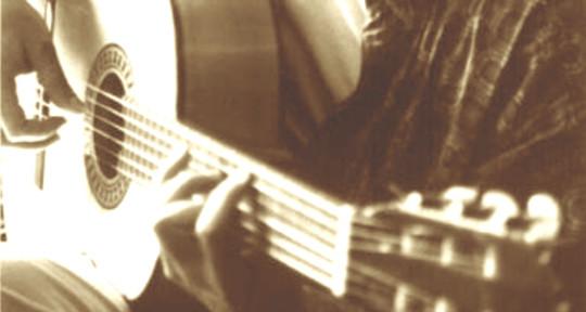 Producing Flamenco and similar - Valentino Vallente