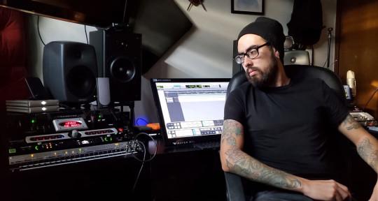 Creative Mixing & Mastering  - Jaime Suarez