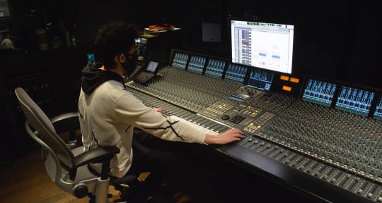 Mastering Mixing & Production - Micah Kohn