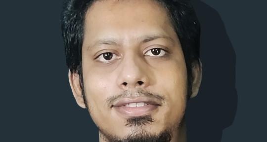 MIxing Mastering and Guitarist - Shilon Khan