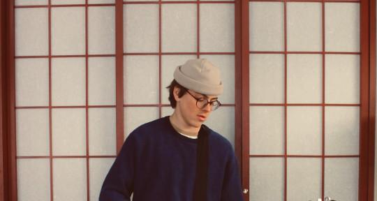 Music Producer - Danny Balentine