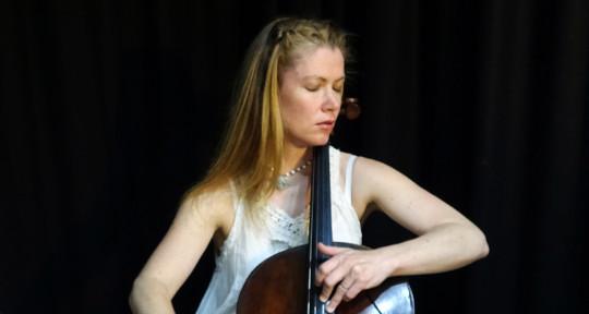 Versatile Session Cellist - Deryn Cullen