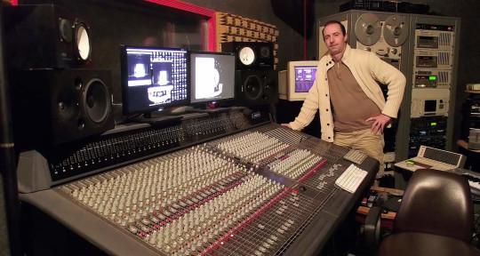 Production, Mixing, Mastering - Samer Sami