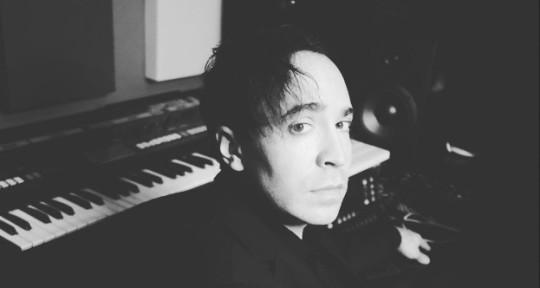 Composer/ Performer - Ian M. Colletti