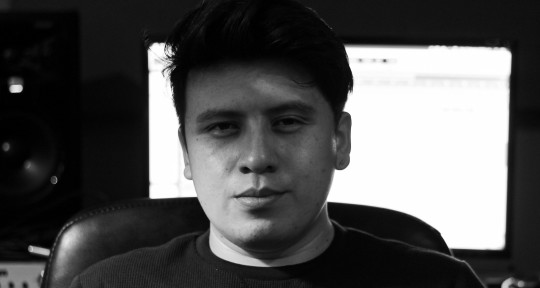 Record and Mix Engineer - Carlos Torres