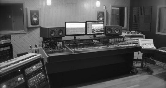 Hybrid Mixing - MasterSound Studio