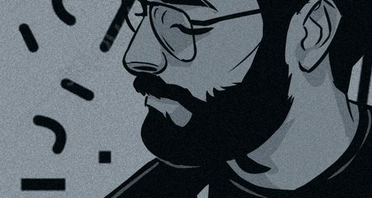 Guitarist, Music Producer - Moody Moussavi