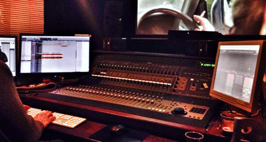 Live Sound, Remote Mixing - Dave Zuccotti