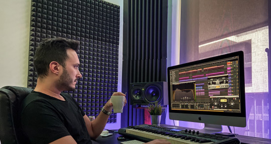 Production/Mixing/Mastering - Noble Music