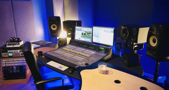 Remote Mixing & Mastering - Marc Staedler LAB Studio