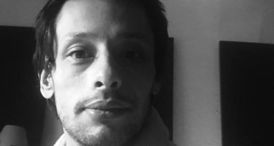 Mixing Engineer / Musician - Hakim Djamai (Krapfen records)