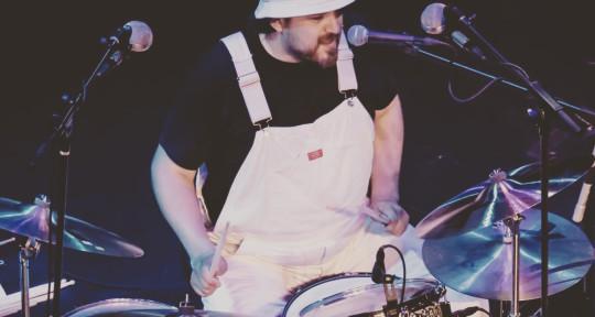 Session drums,bass,guitar,vox - Travis Foster