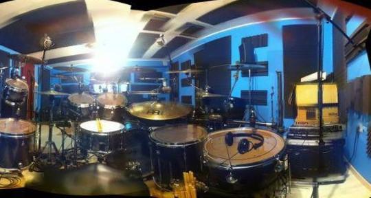 Mixing and mastering  - Hugo Andrade