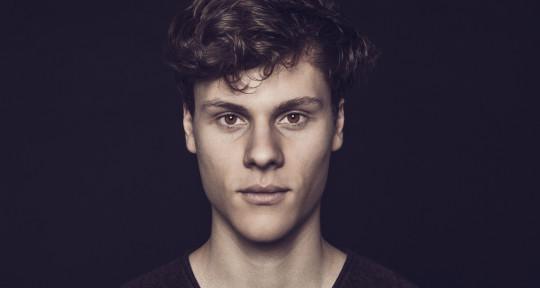 Singer|Songwiter | Topliner  - Gabriel Zanetti