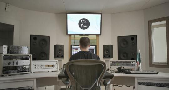 Recording,Mix/Master, Producer - Renan Bakker