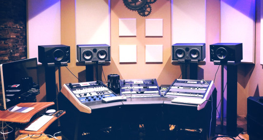 Mixing & Mastering, Production - Small Fortune Studios (SMS)