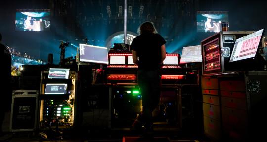 Mix Engineer - Tom Wood