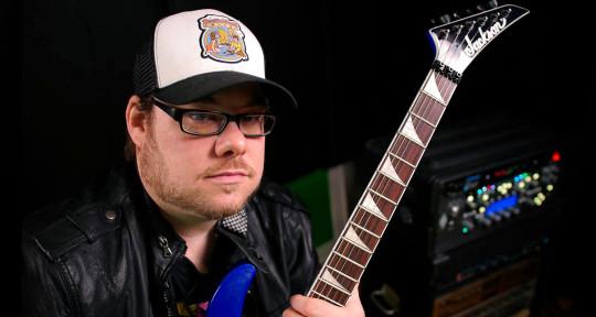 Excellent Session Guitarist - Allen Van Wert