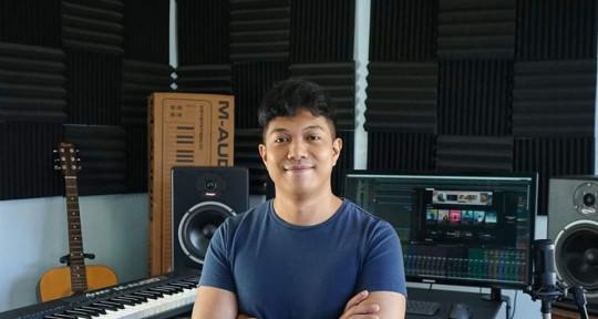 Music Producer, VO, Singer - Josh Balane Music Productions