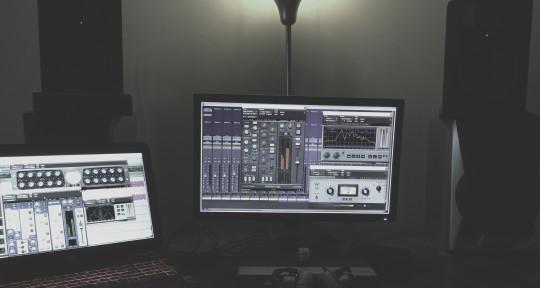 Production and Mixing  - Kenn Mathew