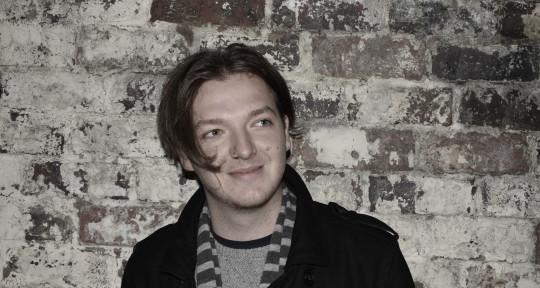 Songwriter, Guitarist. - Marc Bradley