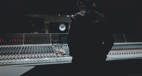 Remote Mixing & Mastering - Rebecca Li