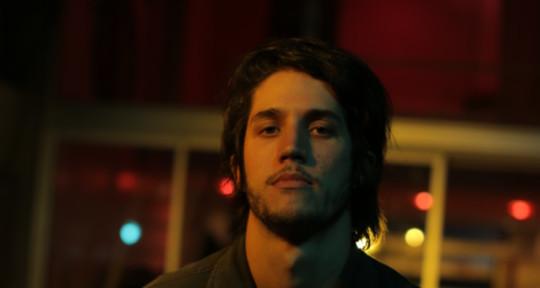 Producer, Songwriter, Singer - Justo Madero