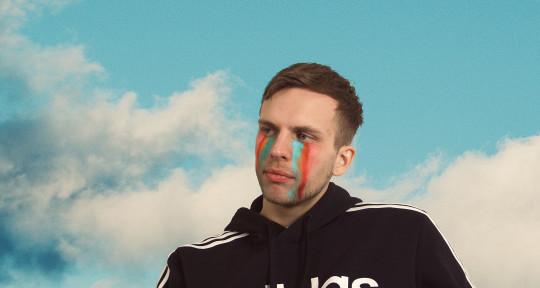 Music Producer - Adam Wallin