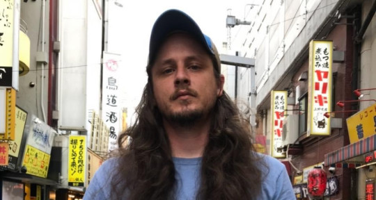 Guitarist, Singer, Songwriter - Wesley Neil