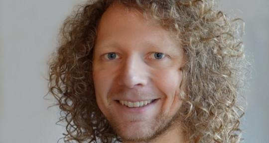 Session Guitarist - Robin Schäfer