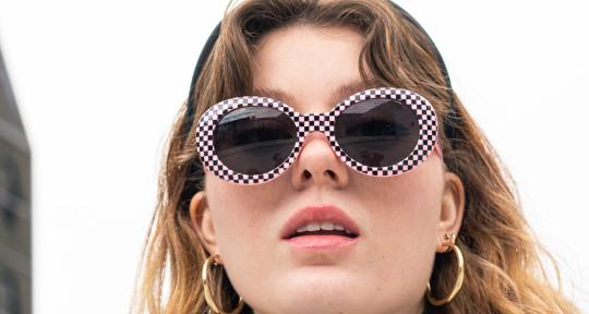 Singer/Songwriter/Vox Arranger - Julia Cooper