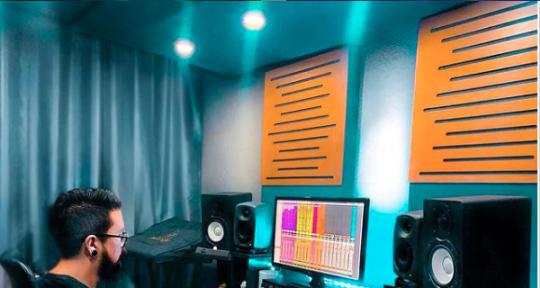 Remote Mixing & Mastering - MixedbyAM