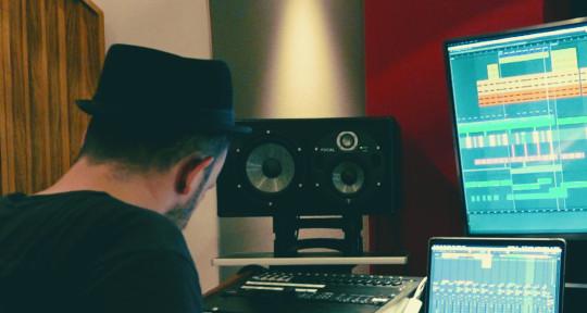 NY | Producer | Sound Designer - Rama Bosch