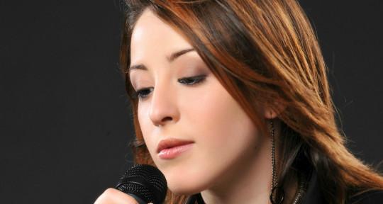Singer, songwriter, VoiceOver, - Ilaria Conoscente