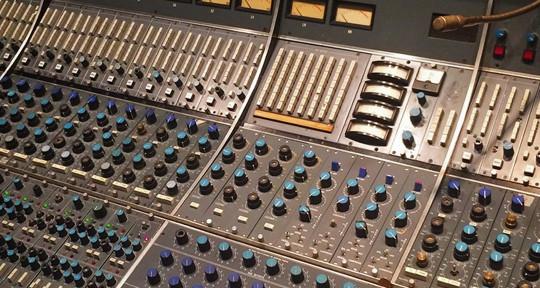 Remote Mixing & Mastering - Jukebox