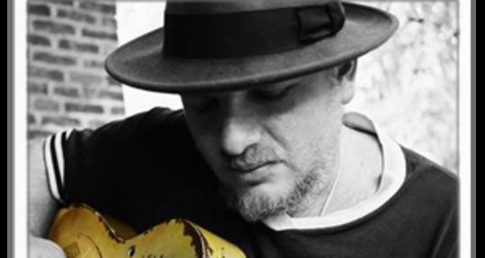 Producer/Multi-Instrumentalist - Kenny Siegal