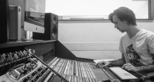 Remote Mix & Mastering - Ale Lisi