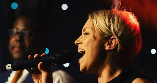 Singer/Songwriter/Voiceover - Amy Bird