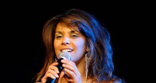 SINGER - SARAH KHIDER