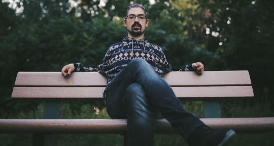 Indie Producer - Steffen Yazvac