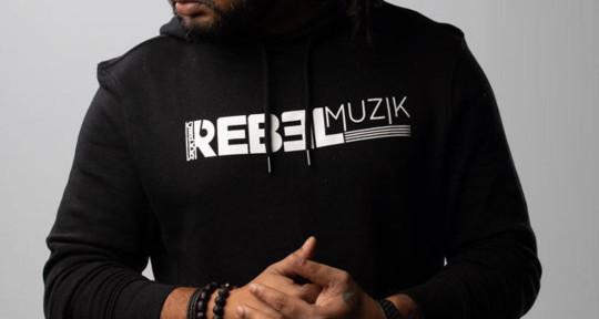 Music Producer - Rebel Muzik