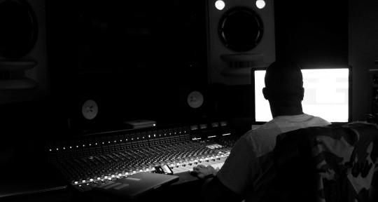 Music Producer Audio Engineer - J. Braye
